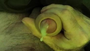 My morning boner