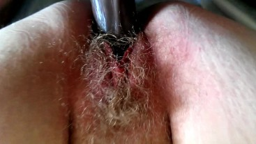 Thick Hot Blonde Getting Pounded By My BBC & Swallows Every Drop Of My Cum