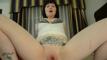 Bettie Bondage - Home Sick with step Mom