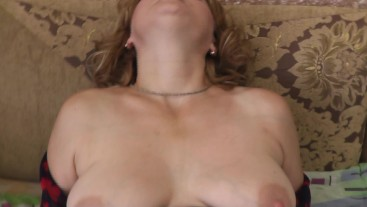 Clitoris masturbation orgasm. Wet clit. Vulva. Strong wet squirt Milf