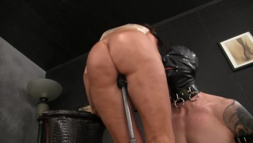 OBEY MELANIE - LICK THE DICK YOU FUCK
