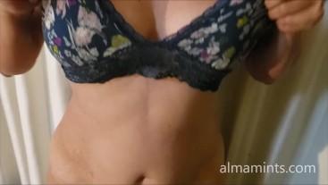 almamints.com - Choose the best bra