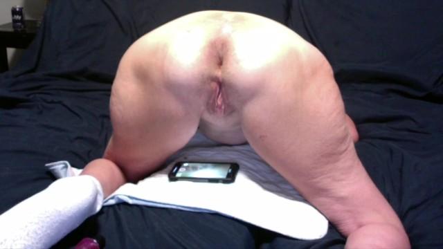 Ass gilf Mature Ass