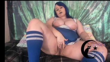 Cheerleader Virginity