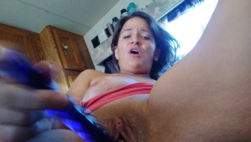 Bday squirting