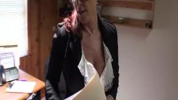 Rachel Steele MILF702 - Rachel Steele PhD Domination Fantasy
