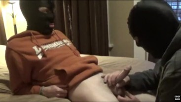 """Cody: """"Get On This Cock"""""""
