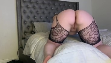 Stayhomehub !Go to our only fans for full video!