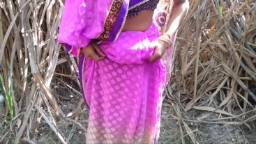 Desi village bhabhi outdoor fucking anal sex | Modelhub.com