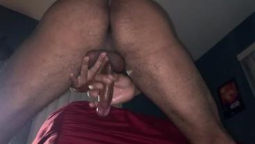 Milking The Cock ASMR