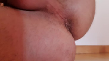 Fucking my tasty ass