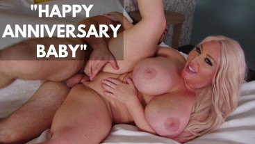 Hot Wife Pawg Stassi Rossi Gives You An Anniversary Cuckolding