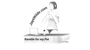Ramble For My Pet