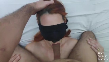 CUCKOLD AMATEUR WIFE SUBMISSIVE SLUT TRAINING FIRST CLASS