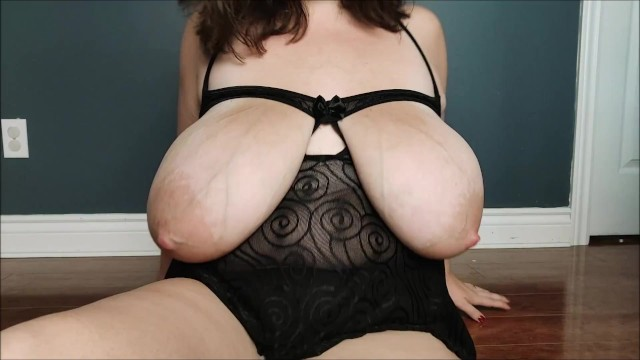 Saggy tits long Saggy tits