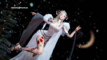 Honey Select 2: The Legend of Chang'e, the Goddess of the Moon