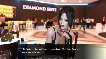 W.I.A.B: Romantic Dinner With Hot Chick-Ep18