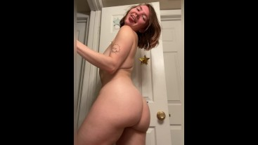 Compilation sexy thick white babe