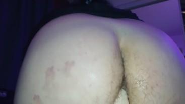 Sissy Enjoy RAW anal pleasure