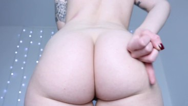 SPH Ass worship JOI