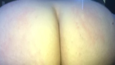 bbw rides me reverse she squirts