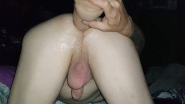 My asshole  is so tight