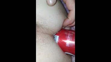 My hole is too tight