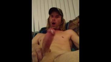 Up Close Cum