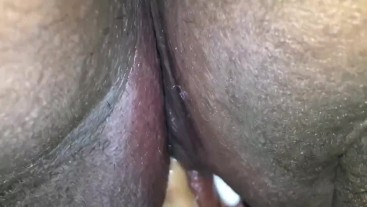She caught me bent ove playing with my pussy 😉